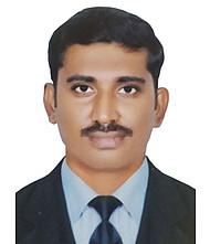 Dr.  Amizhthu Rajakumar, Physician