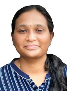 Dr.  Anusha Donti
