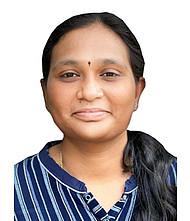 Dr.  Anusha Donti, Physician