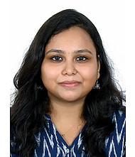 Ms.  Laxmi Priya, Psychotherapist
