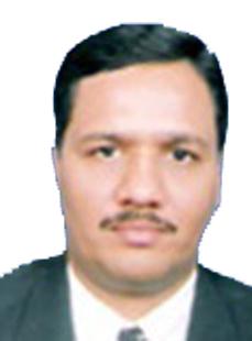 Dr.  Rajeev M Joshi, Surgical Gastroenterologist