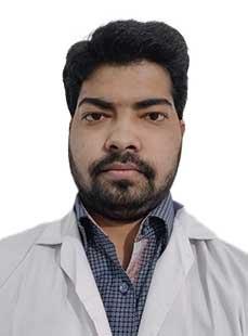 Dr.  Vaddepalli Ravi Kiran, General Surgeon