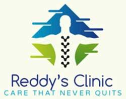Dr. Reddy's Clinic, Bengaluru