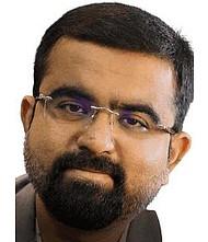 Dr.  Sachin Kuber, General Surgeon
