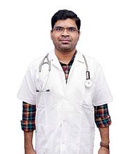 Dr.  Shiva shankar K, Dermatologist