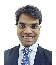 Dr.  Shivraj More, Gynaecologist