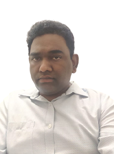 Dr.  Sitaram Phani Kumar, Ophthalmologist