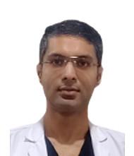 Dr.  Vipul Aggarwal, Orthopedician