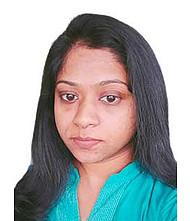 Dr.  Ragula Esther Rani, Physician