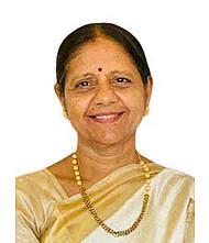 Dr.  Aruna Kumari, Gynaecologist