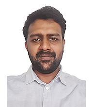 Dr  Harish KL, Physician