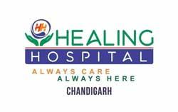 Healing Hospital, Chandigarh