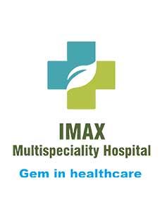 Imax Multispecialty Hospital , Pune