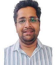 Dr.  Abhishek Shah, Andrologist