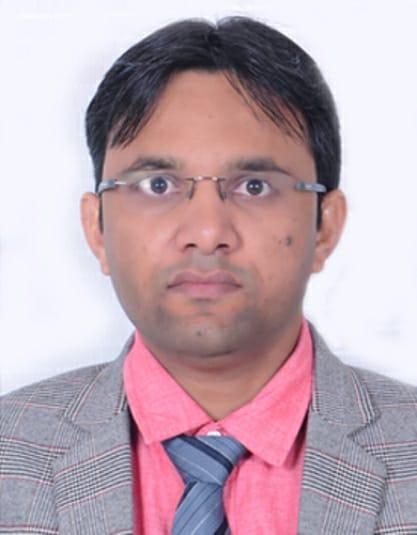 Dr  Jagdish Kaswan