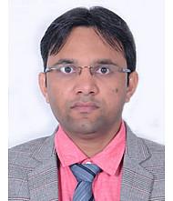 Dr  Jagdish Kaswan, Gastroenterologist