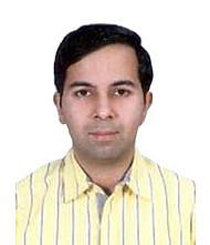 Dr.  Janardhan Ashok, Dermatologist