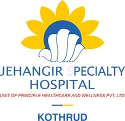 Jehangir Specialty Hospital, Pune