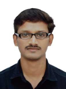 Dr  Jyothish Kuttappan