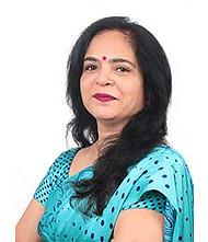 Dr.  Jyoti Sharma, Gynaecologist