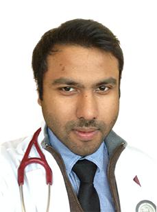 Dr.  Kabir Khader