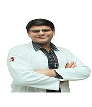 Dr.  Loveleen Mangla, Pulmonologist