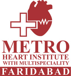 Metro Heart Institute with Multispeciality, , Faridabad