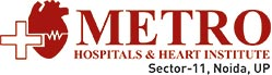 Metro Hospital and Heart Institute, Noida