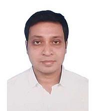 Dr.  Amitava Das, Cardiologist