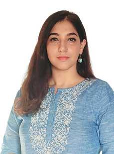 Ms.  Divya Dawar, Psychotherapist