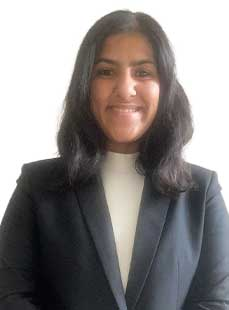 Ms.  Kanupriya, Psychotherapist