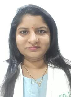 Ms.  Suveda Kothari, Physiotherapist