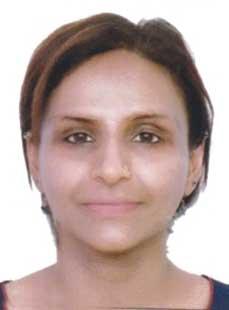Dr  Namitha