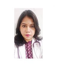 Dr.  Smruthi K, Physician