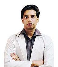 Dr.  Preetham N, Orthopedician