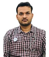 Dr.  Rao Somendra, Cardiologist