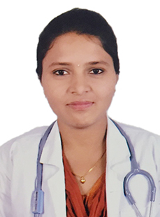 Dr.  Pushpa