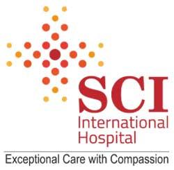 SCI International Hospital, New Delhi