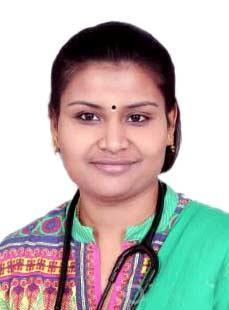 S. T. Pushpa Hari