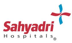 Sahyadri Superspeciaity Hospital, Pune