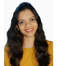 Ms.  Shreshtha Dhar, Psychotherapist