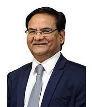 Dr.  Shrihari Dhorepatil, General Surgeon
