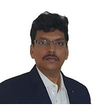 Dr.  Srinivas Velagala, Nephrologist