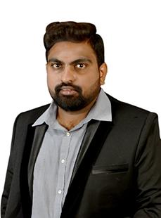 Dr  Srinivas