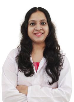 Ms.  Sucharita Kundu, Psychotherapist