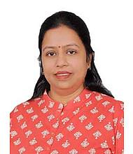 Dr.  Sujaya S, Dermatologist