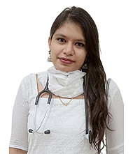 Dr.  Supreetha T, Physician