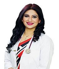 Dr.  Swati Maheshwari, Physician