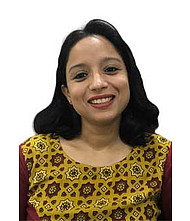 Dr.  Tanuja Tamhankar, Dermatologist