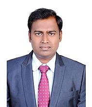 Dr.  Vinay Kumar M S, Orthopedician